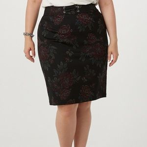 NWT pencil skirt